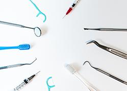 矯正治療中に山本歯科医院がお手伝いできること
