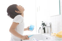 キシリトールによる虫歯予防